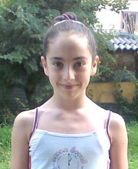 Martina Canocchi