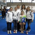 Montevarchi, 6/5/12 - Campionato Nazionale Allieve GAF 2012