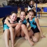 Rosignano, 22/1/12 - Camp.Regionale UISP GAF 2012