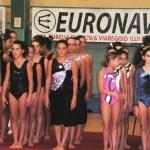 Camaiore, 22/10/11 - Campionato Regionale Serie D GAF 2011