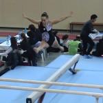 Fermo, 27/11/11 - Campionato Nazionale Serie D GAF 2011.