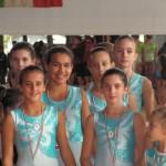Camaiore (LU), 22/10/11 - Fase regionale del Campionato di serie C GAF 2011