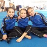 Firenze, 11 e 12/2/2012 - Rassegna Sperimentale UISP 2012