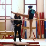 Rosignano 10 e 11/3/12 - Rassegna Sperimentale UISP 2012