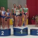 Cattolica, 2/6/2012 - Camp. Nazionale UISP GAF 2012