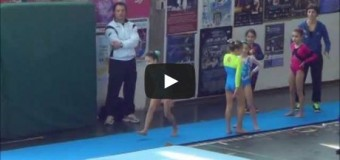 ALLIEVE CASELLINA AL CAMPIONATO CATEGORIA 2014