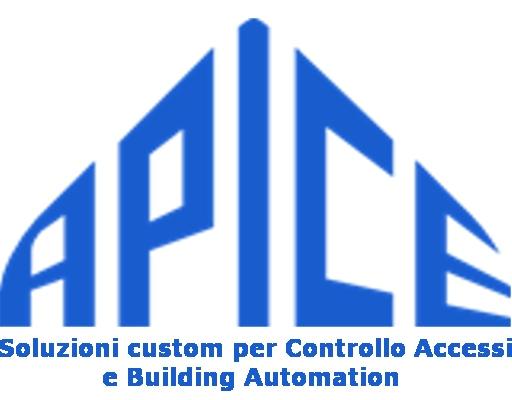 Logo APICE colonna Widgets