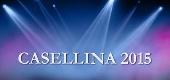 DVD  CASELLINA 2015