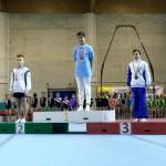Edoardo Bencini - 2° Class. 2ª Categoria Allievi B