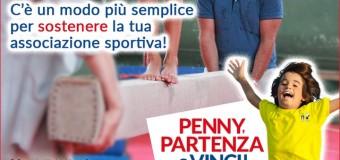 PENNY PARTENZA E VINCI!