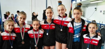 INDIVIDUALE GOLD ALLIEVE TOSCANA 2017