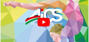 AICS NAZIONALE GAF 2017: I VIDEO