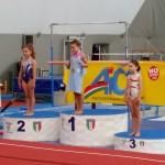 2° Grado Cat. B Fgi: Alessia Chiti Camp.ssa Naz.le