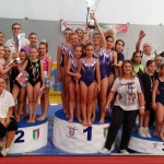 Nazionali AICS: la Polisportiva Casellina è seconda classificata tra le compagini partecipanti