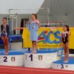 2° Grado Cat. C Fgi: Sara Migliori Camp.ssa Naz.le
