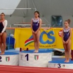 3° Grado Junior Fgi: Vittoria Marilli 2ª