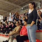 I supporters della Polisportiva Casellina